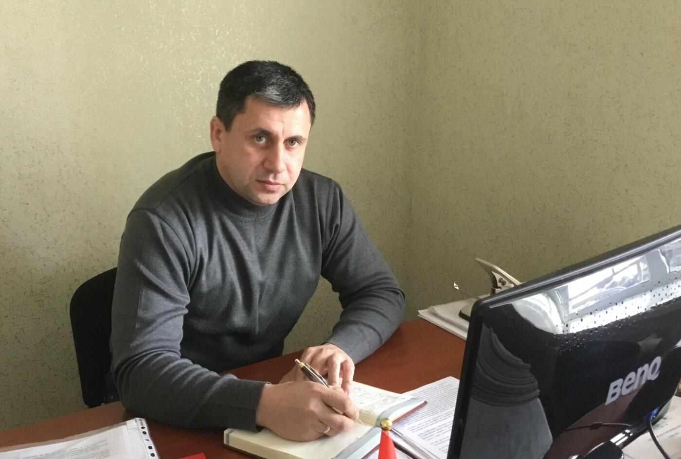 У Костянтинівці планують реконструкцію будівлі школи №12 під ЦНАП та Соціальний офіс, фото-1