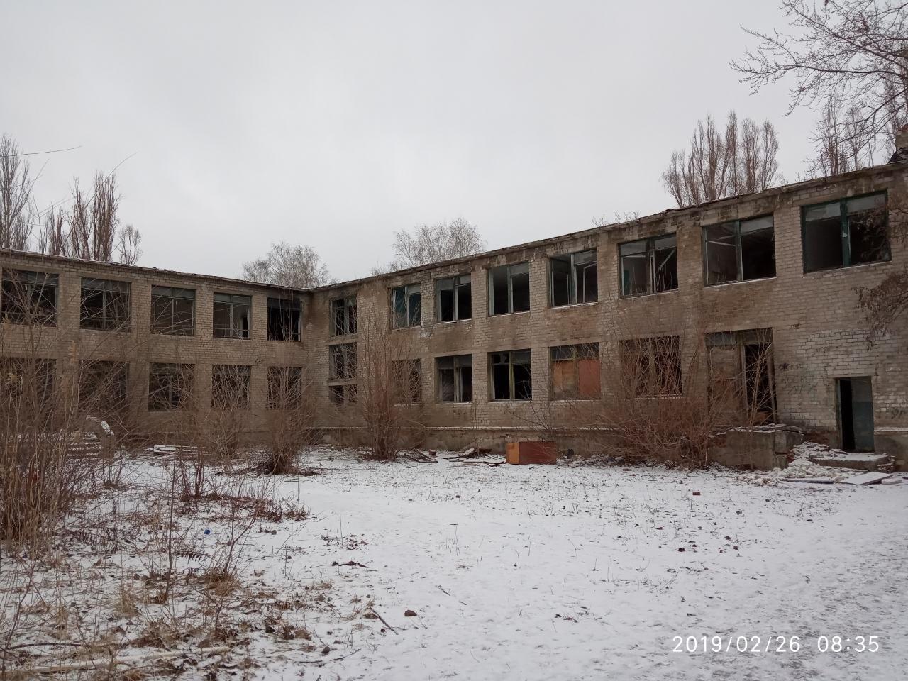 У Костянтинівці планують реконструкцію будівлі школи №12 під ЦНАП та Соціальний офіс, фото-5