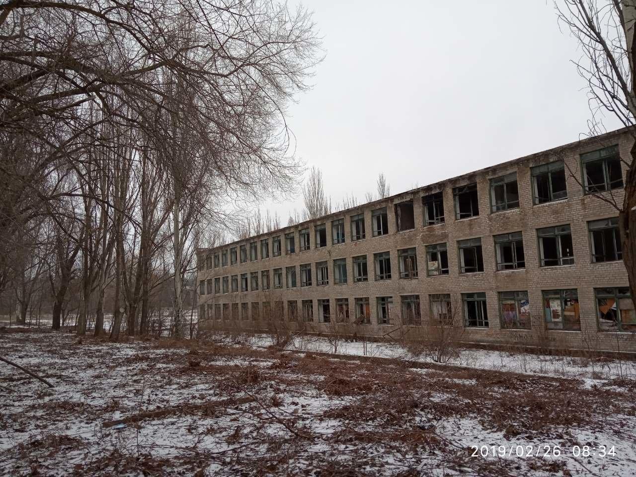 У Костянтинівці планують реконструкцію будівлі школи №12 під ЦНАП та Соціальний офіс, фото-6