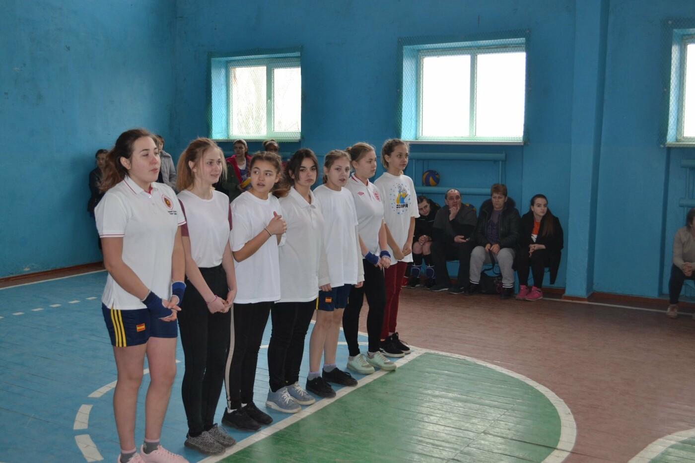 Дівоча баскетбольна команда Марківської школи Костянтинівського району виступатиме в ІІ етапі чемпіонату України, фото-5
