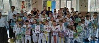 В Константиновке состоялся Кубок Донецкой области по каратэ, фото-3