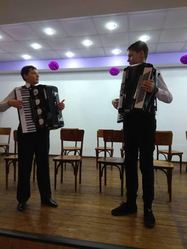 В Константиновской школе искусств состоялся творческий концерт отдела народных инструментов, фото-4