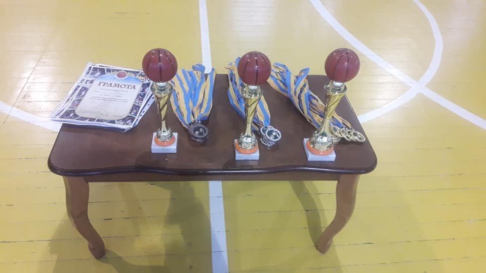 У Костянтинівському районі нагородили переможців відкритої першості з баскетболу серед дорослих, фото-1
