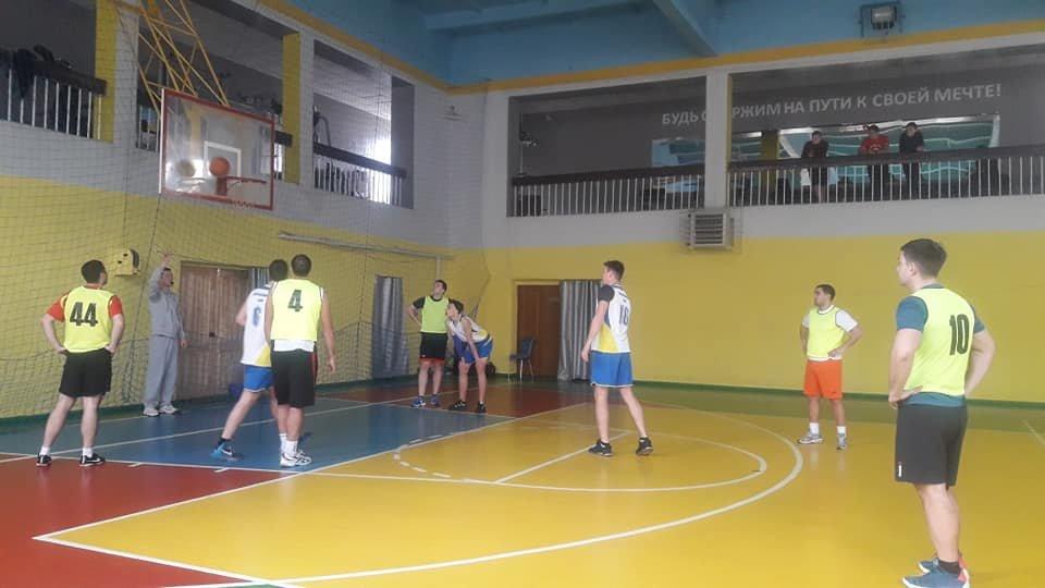У Костянтинівському районі нагородили переможців відкритої першості з баскетболу серед дорослих, фото-2
