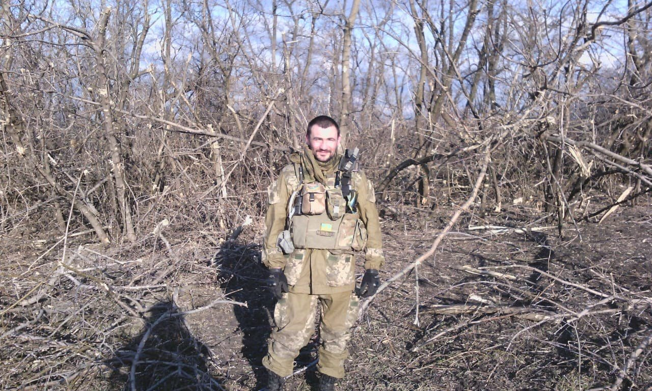 Истории добровольцев из Константиновки, фото-1