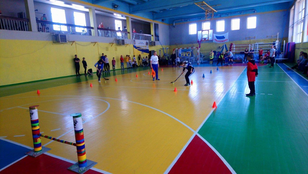 В Константиновке состоялось спортивное мероприятие «Мама, папа, я – спортивная семья», фото-3