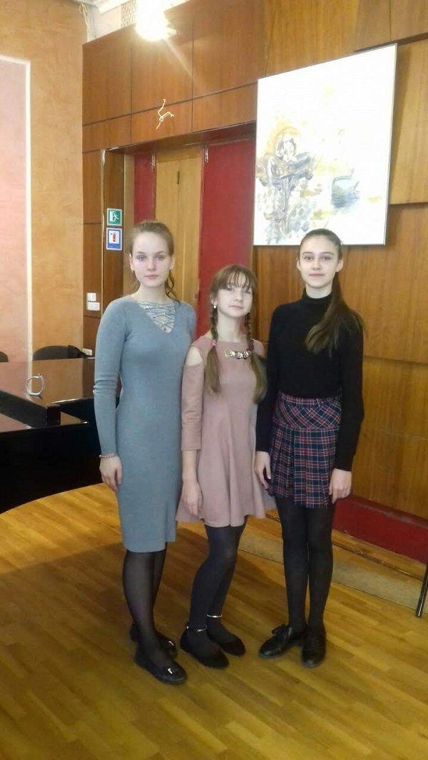 Воспитанники Константиновской школы искусств покорили Донецкую область и Украину, фото-1