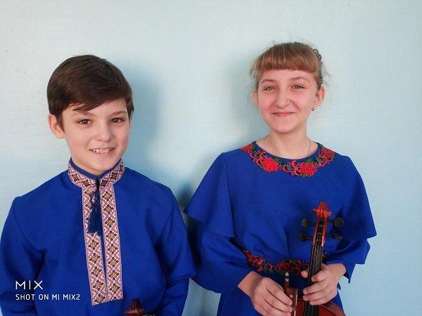 Воспитанники Константиновской школы искусств покорили Донецкую область и Украину, фото-2