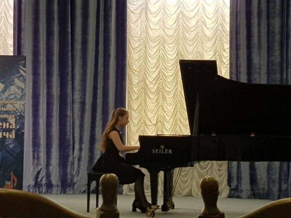 Анастасия Иванова из Константиновки стала лауреатом Международного инструментального конкурса Евгения Станковича, фото-3
