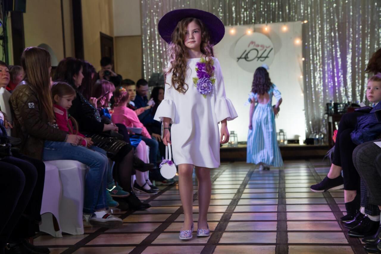 В Константиновке состоится конкурс «Мини-мисс Константиновка 2019», фото-1