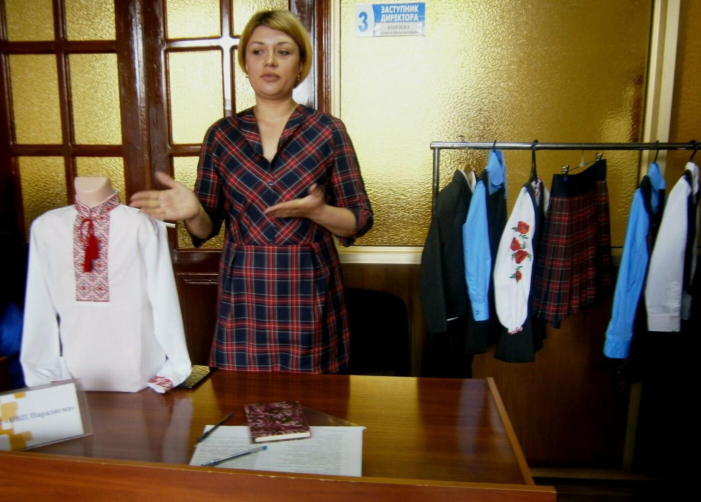 Ярмарок вакансій «Робота обирає тебе» відбувся в Костянтинівському центрі зайнятості, фото-6