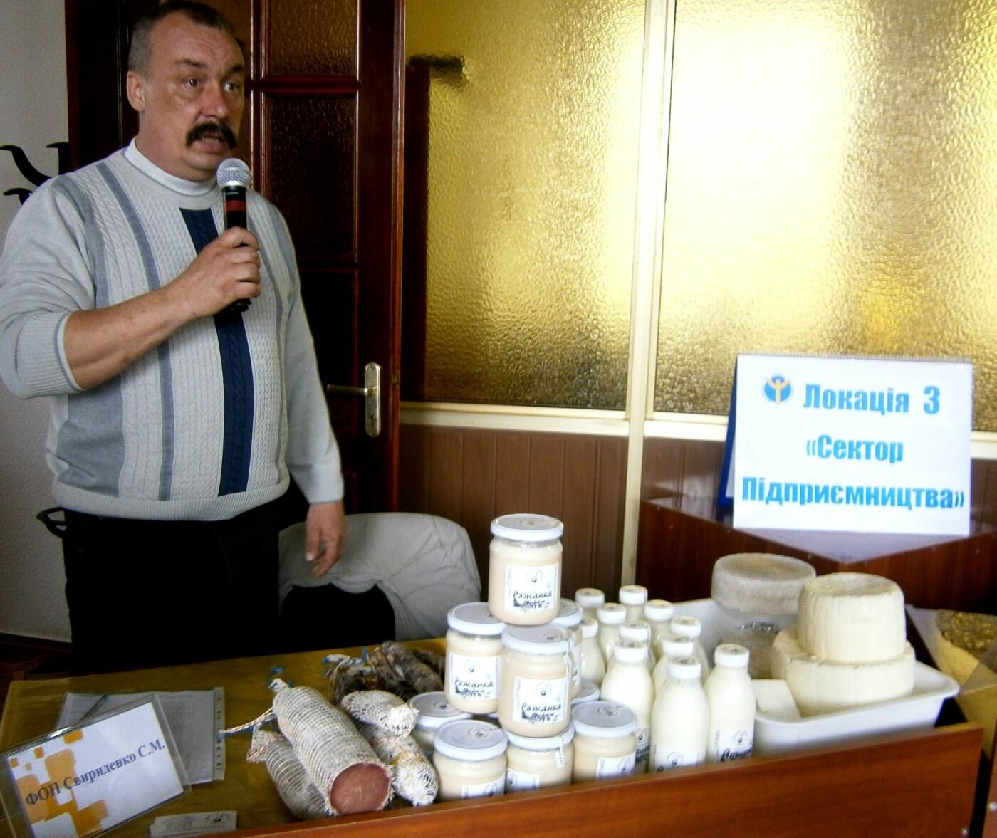 Ярмарок вакансій «Робота обирає тебе» відбувся в Костянтинівському центрі зайнятості, фото-5