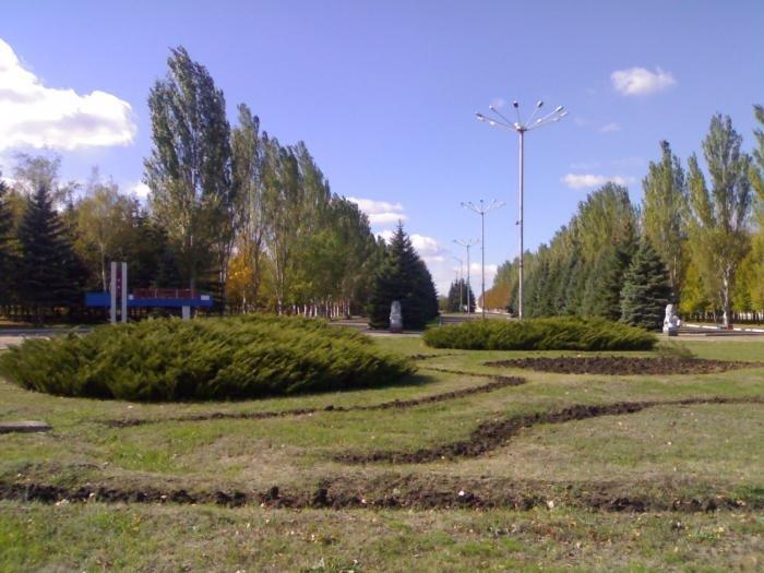 Популярні місця відпочинку на свіжому повітрі в Костянтинівці, фото-1