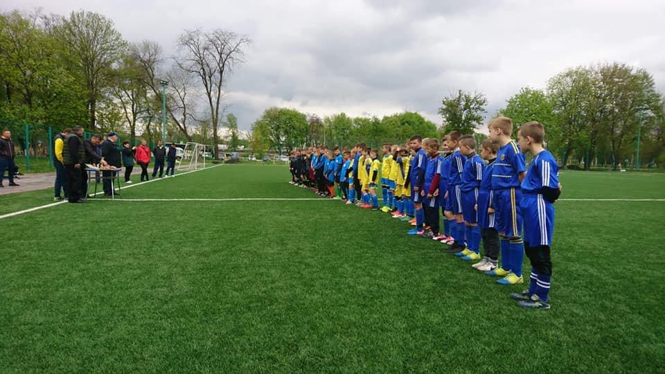 Футбольна команда «Колос» гратиме на Всеукраїнських змаганнях, фото-2