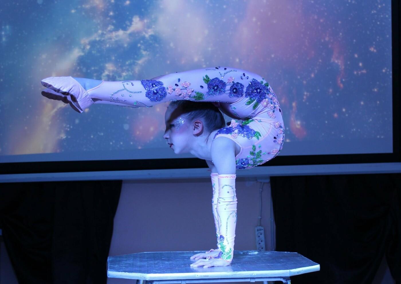 Студия «Каскад» из Константиновки стала победителем трех фестивалей циркового искусства, фото-5