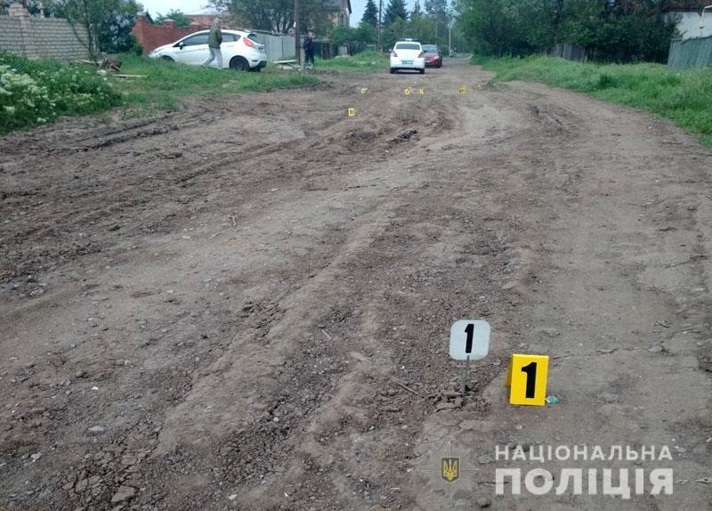 В Константиновке задержали мужчину, который обстрелял жилой дом, фото-2