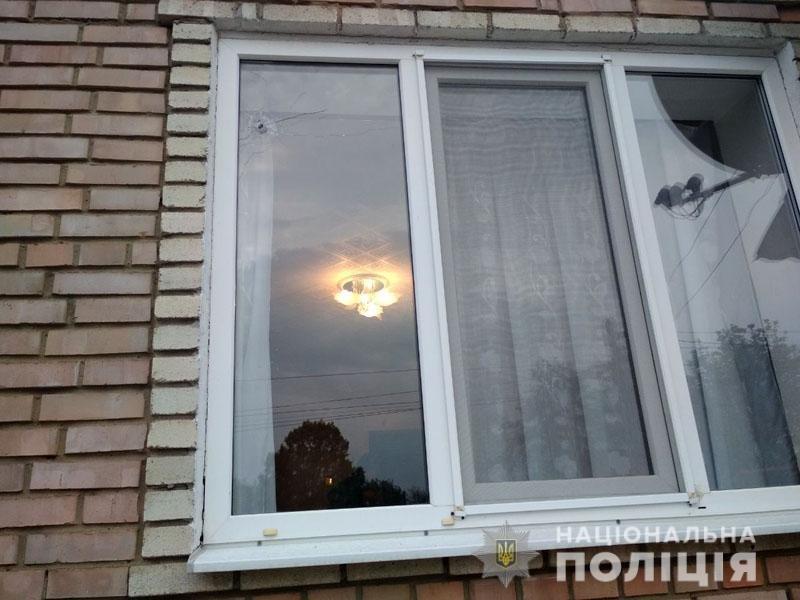 В Константиновке задержали мужчину, который обстрелял жилой дом, фото-3