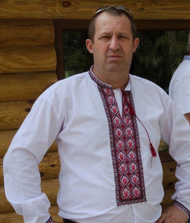 Мешканці Костянтинівки та району вітають з Днем вишиванки (ФОТО), фото-2