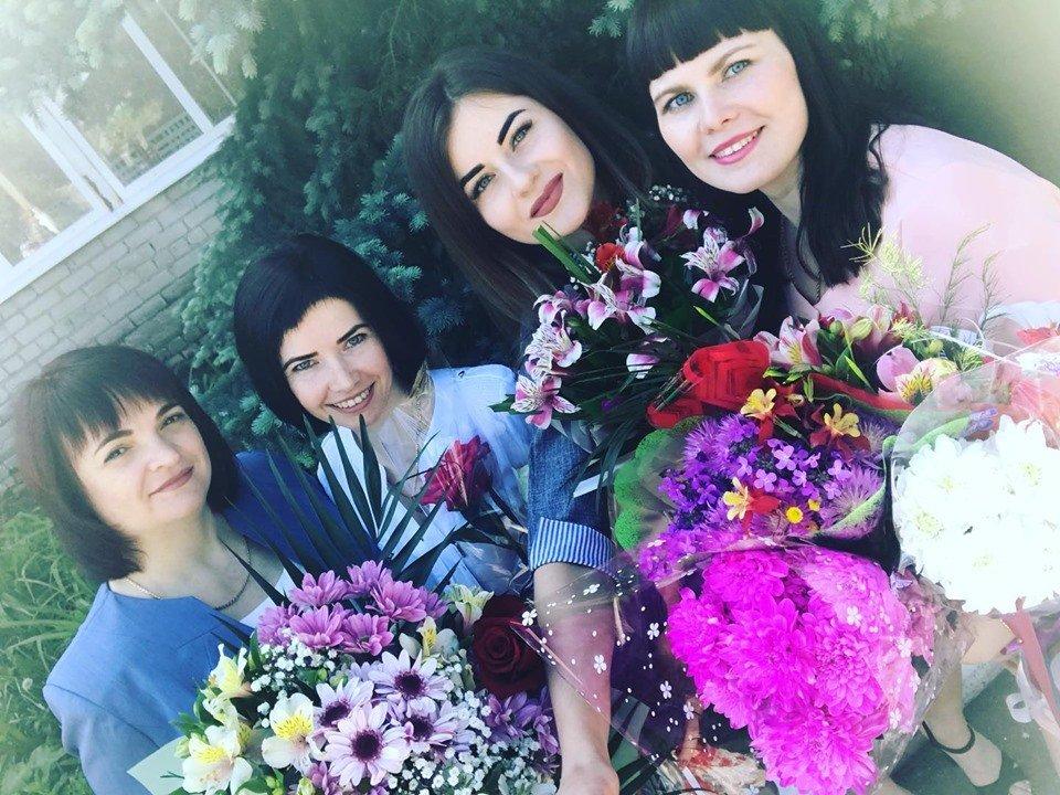 Долгожданное событие года. Последний звонок в школах Константиновки и района (фото), фото-4