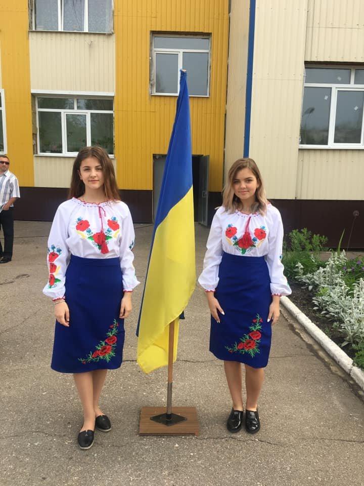 Долгожданное событие года. Последний звонок в школах Константиновки и района (фото), фото-8