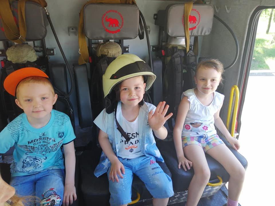 В Константиновке отметили День защиты детей, фото-3