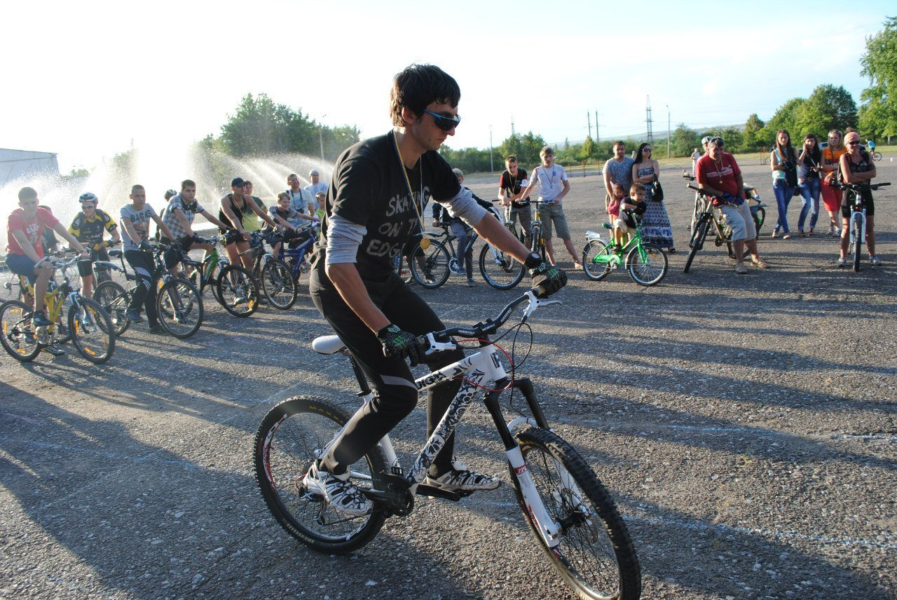 Меняйте душные маршрутки на модные велосипеды, фото-11