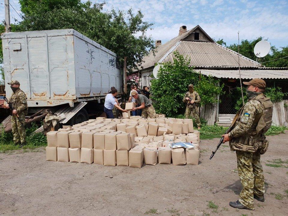 В Костянтинівці та Краматорську вилучили фальсифікований алкоголь на загальну  суму в 10 млн грн, фото-2