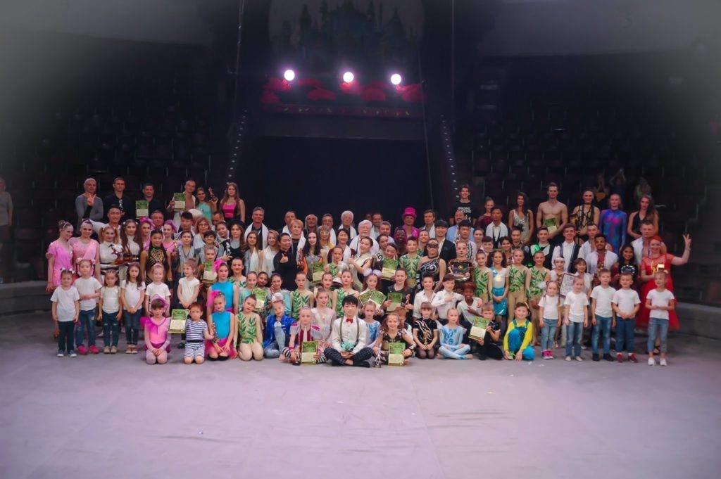 Воспитанница циркового коллектива «Арена» на международном фестивале получила «Бронзовый каштанчик», фото-3