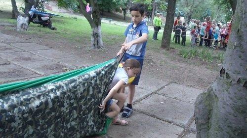 У Костянтинівці відбувся захід для дітей «Світове занурення», фото-2