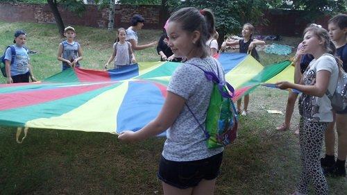 У Костянтинівці відбувся захід для дітей «Світове занурення», фото-3