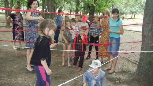 У Костянтинівці відбувся захід для дітей «Світове занурення», фото-4