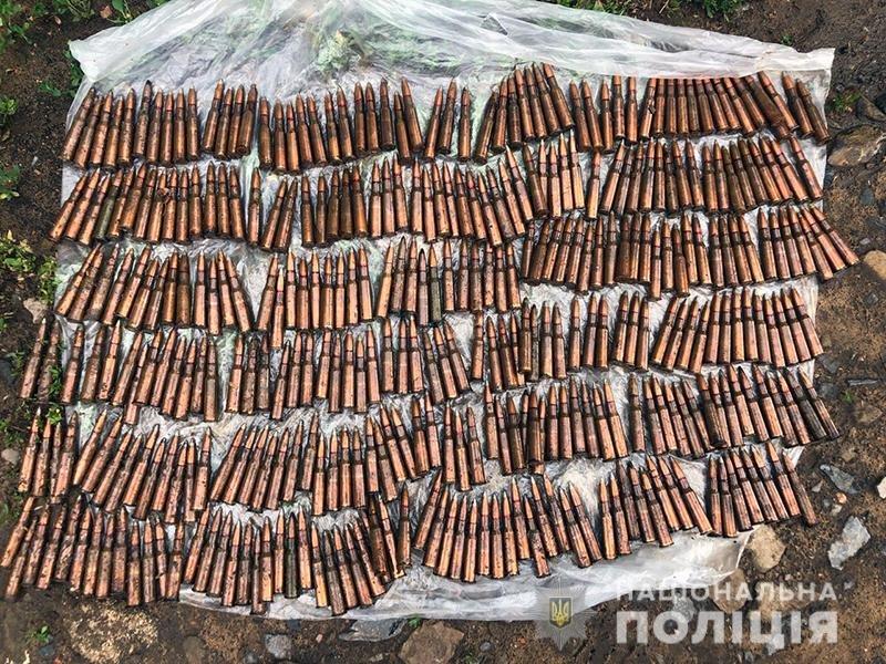 В Донецкой области за месяц изъяли 5,5 тыс. боеприпасов, фото-3
