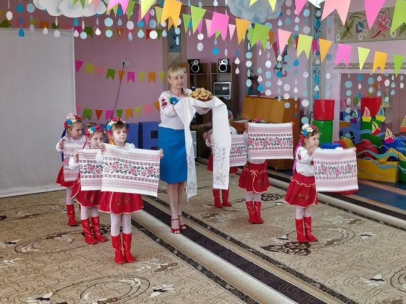 Костянтинівський дитсадок «Мир» прийняв учасників проекту  «Безпечна і дружня до дитини школа», фото-4