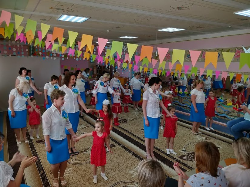 Костянтинівський дитсадок «Мир» прийняв учасників проекту  «Безпечна і дружня до дитини школа», фото-5