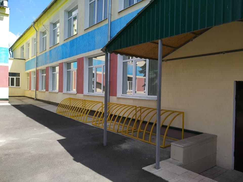 У Костянтинівці та районі підвищують рівень безпеки у двох навчальних закладах, фото-1
