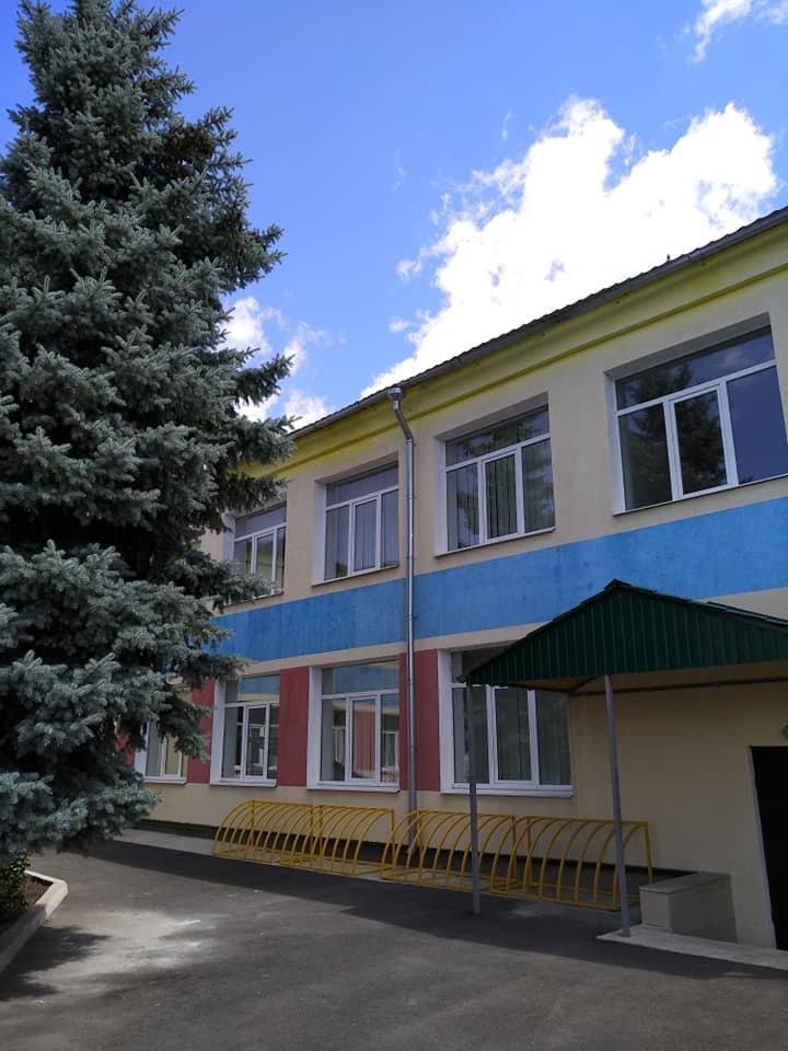 У Костянтинівці та районі підвищують рівень безпеки у двох навчальних закладах, фото-2
