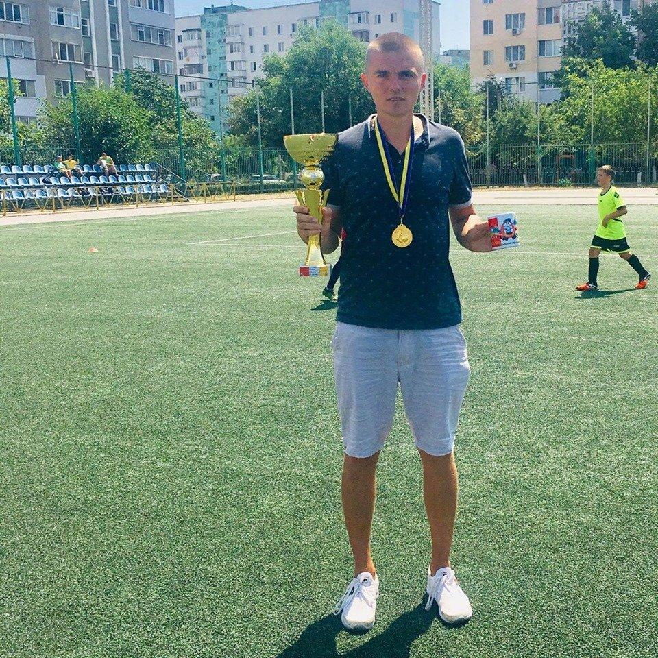 """Футбольна команда """"Колос"""" стала переможцем Міжнародного турніру """"Odessa Cup"""", фото-1"""