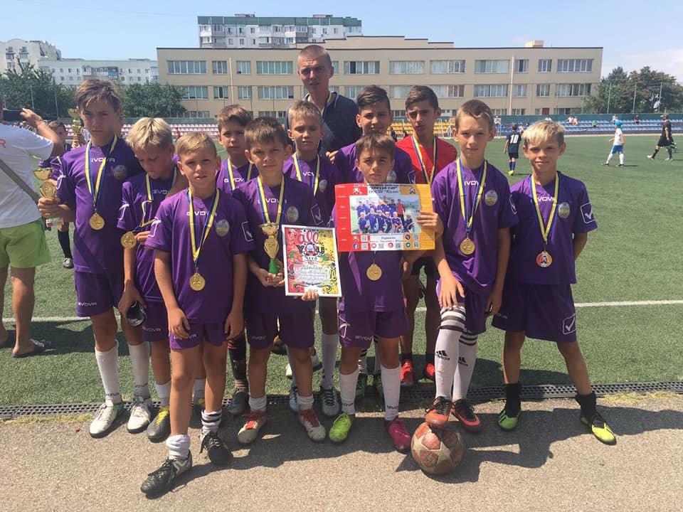 """Футбольна команда """"Колос"""" стала переможцем Міжнародного турніру """"Odessa Cup"""", фото-2"""