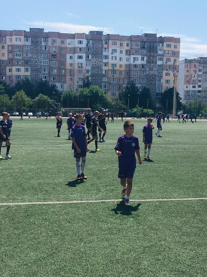 """Футбольна команда """"Колос"""" стала переможцем Міжнародного турніру """"Odessa Cup"""", фото-5"""