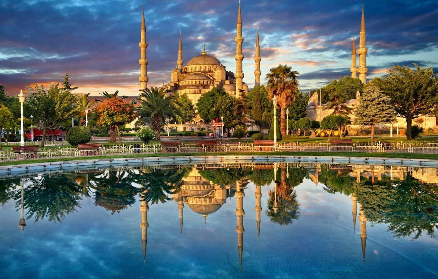 Туреччина, Єгипет та Болгарія. Де частіше за все відпочивають українці, фото-1
