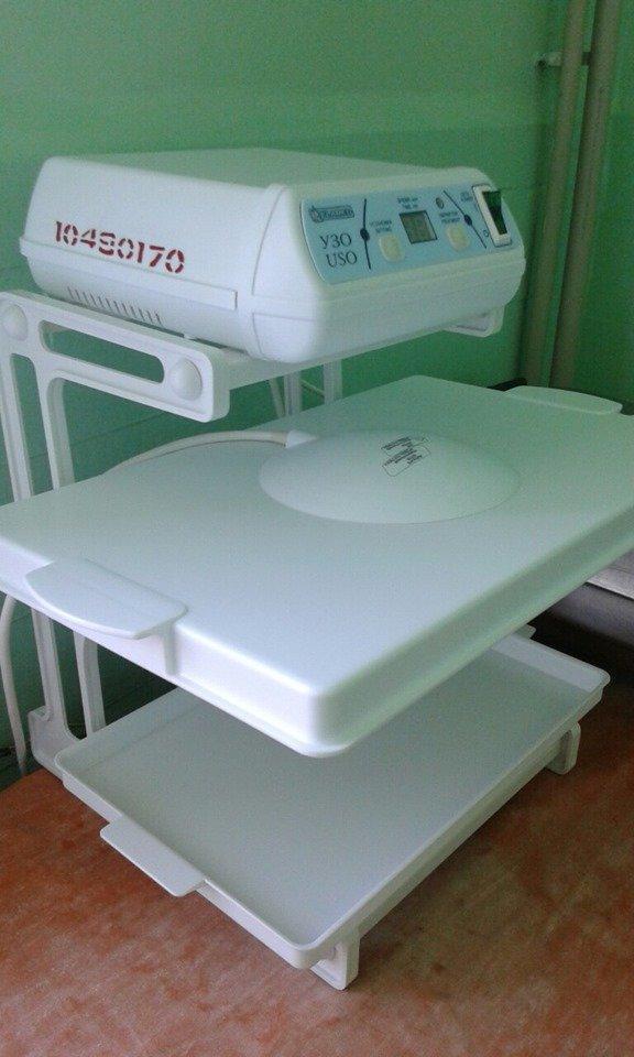 В хірургічне відділення Костянтинівської лікарні закупили нове обладнання, фото-1