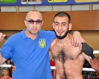 Костянтинівські спортсмени завоювали три медалі на Кубку України з кікбоксингу, фото-3