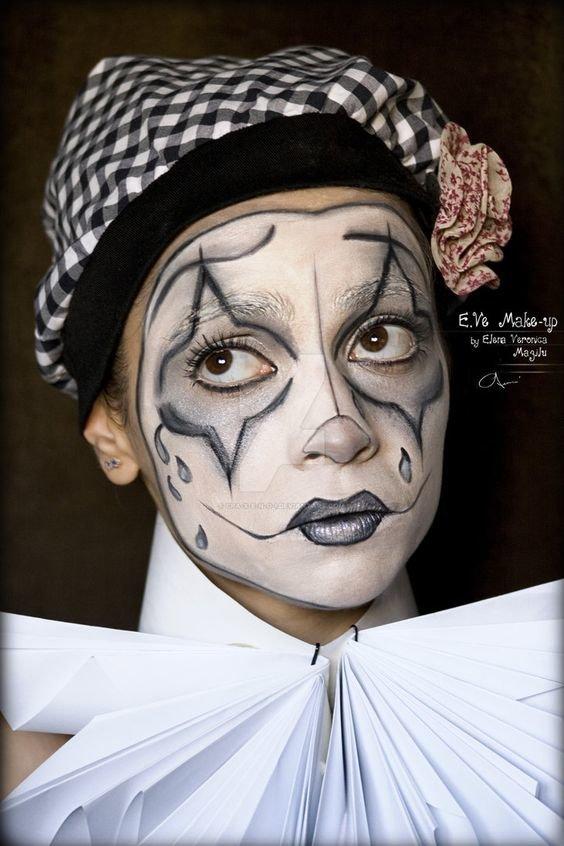 Недорого, но эффектно: как одеться на Хеллоуин без затрат, фото-8