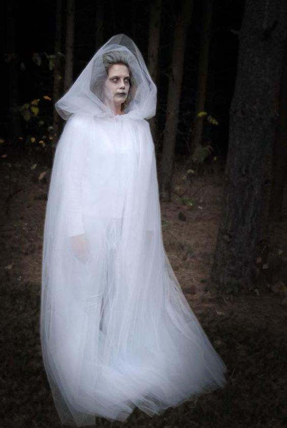 Недорого, но эффектно: как одеться на Хеллоуин без затрат, фото-11