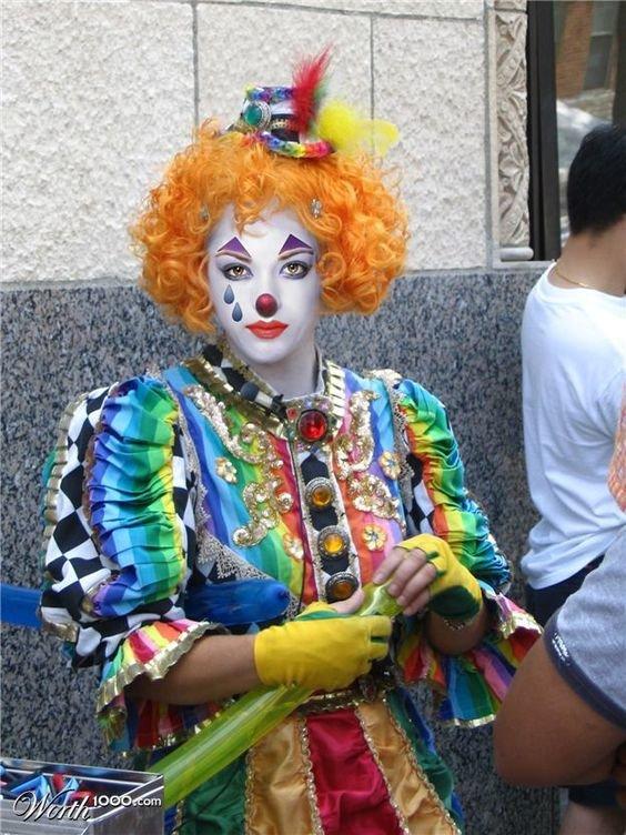 Недорого, но эффектно: как одеться на Хеллоуин без затрат, фото-9