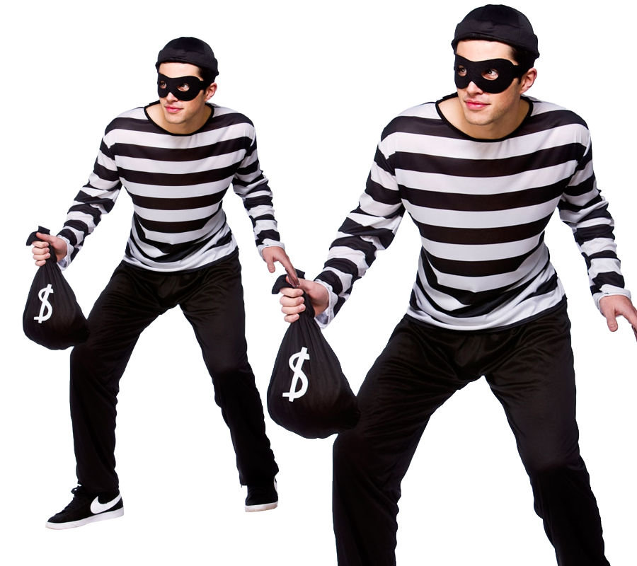 Недорого, но эффектно: как одеться на Хеллоуин без затрат, фото-3