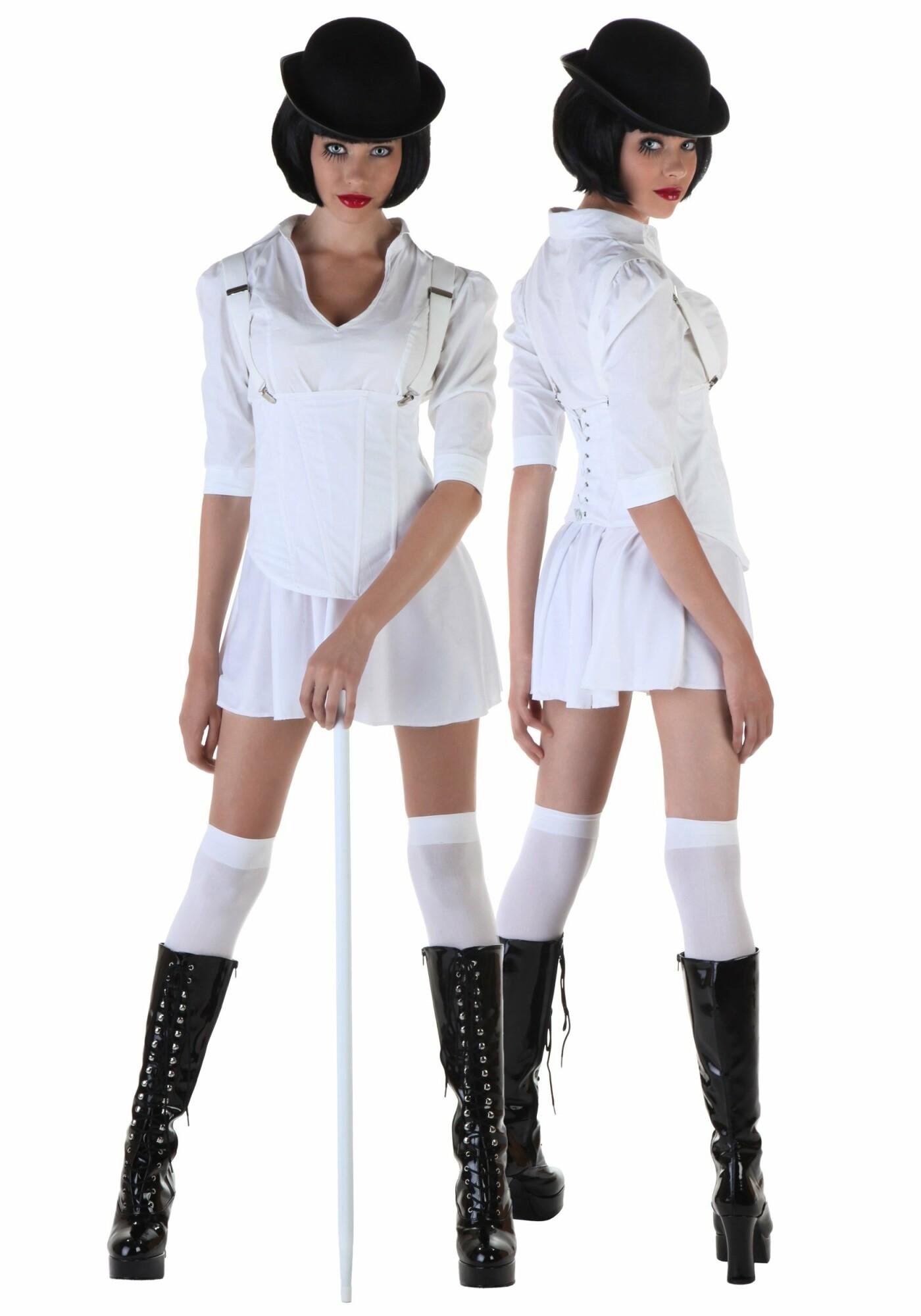 Недорого, но эффектно: как одеться на Хеллоуин без затрат, фото-6