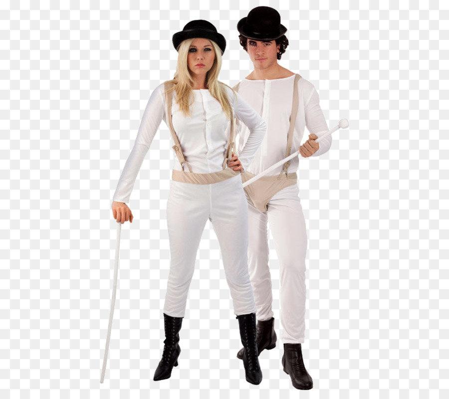 Недорого, но эффектно: как одеться на Хеллоуин без затрат, фото-7