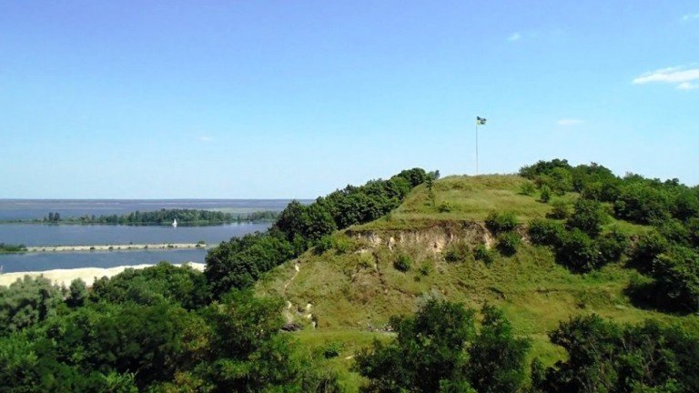 Куди поїхати на вихідні. П'ять невідомих містичних місць України , фото-10