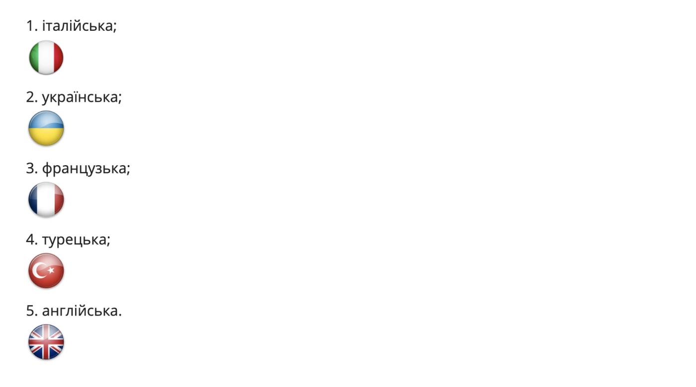 День рідної мови. Українська мова у рейтингах світу, фото-1